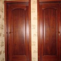 Производство и продажа межкомнатных деревянных дверей из